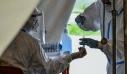 Η πρόσκληση του ΕΟΔΥ για δίκτυο κατ' οίκον νοσηλευτών για τον κορονοϊό