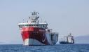Δέκα ναυτικά μίλια εντός της ελληνικής υφαλοκρηπίδας το Oruc Reis