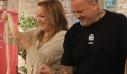 Η Ρένια Λουιζίδου μπαίνει στην κουζίνα του «Food n' Friends» (trailer)