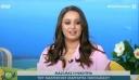 Μαργαρίτα Νικολαϊδη: «Λύγισε» στον αέρα η MasterChef μαζί με την Κατερίνα Καραβάτου