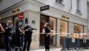 Γαλλία: Ληστεία με λεία 2 εκατομμυρίων ευρώ σε κοσμηματοπωλείο