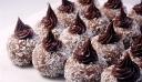 Οι πιο εύκολες Τρούφες με ινδοκάριδο και nutella