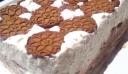 Παγωτό τούρτα με μπισκότα !!!!