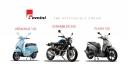 GEMINI MOTORS: Τρία νέα μοντέλα που κεντρίζουν το ενδιαφέρον