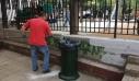 Παρεμβάσεις καθαριότητας, πράσινου και ηλεκτροφωτισμού στα Κάτω Πετράλωνα