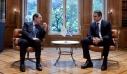 Μητσοτάκης – Αναστασιάδης για EastMed: Eπιστέγασμα μιας πολύ ουσιαστικής τριμερούς συνεργασίας