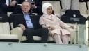 Μπακού: Ο Ερντογάν στο γήπεδο – Χάνει στο ημίχρονο η εθνική Τουρκίας