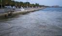 Θεσσαλονίκη: Η «ερυθρά παλίρροια» χτύπησε και πάλι το Θερμαϊκό