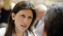 Η Ζωή Κωνσταντοπούλου στο ΣτΕ για την αίτηση αναστολής των πλειστηριασμών