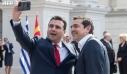 Viral στα social media η selfie Τσίπρα-Ζάεφ στα Σκόπια (εικόνες)