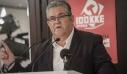 Κουτσούμπας: Εμπνεόμαστε απ' την ιστορία της αντιδικτατορικής πάλης