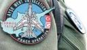 Το προκλητικό σήμα από Τούρκο πιλότο πάνω στη στολή του
