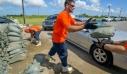 Προετοιμάζεται για πλημμύρες η Νέα Ορλεάνη, πλησιάζει η τροπική καταιγίδα Μπάρι