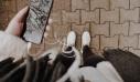 Το εύκολο tip για να καθαρίσεις τα λευκά αθλητικά παπούτσια