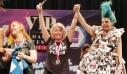 Αγρινιώτισσα κέρδισε Παγκόσμιο Διαγωνισμό Κομμωτικής στην Τουρκία [φωτο]