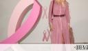 Δες ποιος Έλληνας fashion designer σχεδίασε το ροζ shirt dress που φόρεσε χθες η Ελένη Μενεγάκη