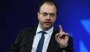 Θεοχαρόπουλος: Απαιτείται ένα γενναίο άνοιγμα σε όλο τον προοδευτικό κόσμο