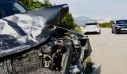 Σοκαριστικές εικόνες από το τροχαίο με νεκρό στο Άργος