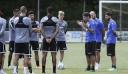 """Ο Φερέιρα """"ντοπάρει"""" τους παίκτες του ΠΑΟΚ"""