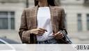 Tι πρέπει να προσέξεις αν δεν φοράς μονόχρωμο μπουφάν