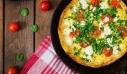 Πώς να φτιάξετε «χωριάτικη» ομελέτα φούρνου