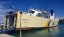 Προσάραξη επιβατηγού πλοίου με 48 επιβάτες έξω από το λιμάνι της Σκιάθου