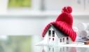 Τρεις τρόποι να κρατάτε πιο ζεστό το σπίτι χωρίς θέρμανση