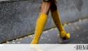 Fashion Απορία: «Μήπως είναι νωρίς ακόμα για να φορέσω μπότες;»