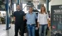 Διάκριση για την Ελλάδα στο VolvoVista στο διεθνή διαγωνισμό για τεχνικούς service