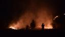 Εμπρησμός πίσω από την πυρκαγιά στο Άλσος Βεΐκου
