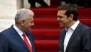 Γιλντιρίμ σε Τσίπρα: Βρισκόμαστε στο τέλος της διαδικασίας για τους Έλληνες στρατιωτικούς