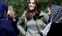 Η Kate Middleton επιστρέφει μετά την εγκυμοσύνη, φορώντας το πιο άνετο Zara παντελόνι