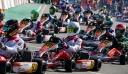 Ματαιώθηκε ο αγώνας για το έπαθλο Kart Rotax Max Challenge