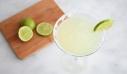 Μαρτίνι Key Lime