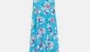 Η Μαίρη Συνατσάκη φόρεσε το απόλυτο καλοκαιρινό φόρεμα. Σου βρήκαμε 7 stylish δημιουργίες για όλες τις ώρες