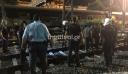 Ένταση μεταξύ αλλοδαπών το βράδυ στη Θεσσαλονίκη