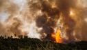 Σύλληψη 41χρονου για πρόκληση πυρκαγιάς στην Έδεσσα