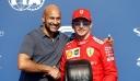 Η Ferrari έκανε το 1-2 και «πάγωσε» την Mercedes