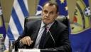 Παναγιωτόπουλος: Δεν είναι δυνατόν διεξαχθεί διάλογος με την Τουρκία υπό καθεστώς απειλών