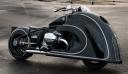 BMW Motorrad: Nέα custom μοτοσικλέτα R 18