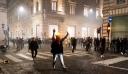 Ιταλία: Και πρώην μέλος νεοφασιστικής τρομοκρατικής οργάνωσης συνελήφθη στις συγκρούσεις στην Ρώμη