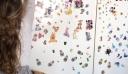 Η Βάσω Λασκαράκη ανοίγει το σπίτι της στη Θεσσαλονίκη. Το παιδικό της δωμάτιο και η...πινελιά της κορούλας της (ΦΩΤΟ)