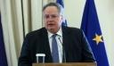 Κοτζιάς: Δεν υπάρχει χρονοδιάγραμμα για τον επαναπατρισμό των δύο Ελλήνων στρατιωτικών