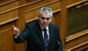 Χαρακόπουλος: Το δημογραφικό απειλεί την εθνική μας ύπαρξη