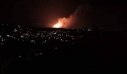 Περιορίστηκε η μεγάλη φωτιά στο Πόρτο Ράφτη