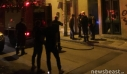 Φωτιά σε εγκαταλελειμμένο κτίριο στον Κολωνό