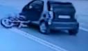 Βίντεο – σοκ από το θανατηφόρο τροχαίο στη Λαυρίου: Μοτοσικλετιστής καρφώθηκε κάτω από αυτοκίνητο