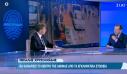 Χρυσοχοΐδης: Έως 40.000 μετανάστες μένουν στη χώρα χωρίς να δικαιούνται άσυλο
