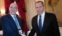 Συνάντηση Δένδια – Λαβρόφ: Τι συζήτησαν οι υπουργοί Εξωτερικών Ελλάδας και Ρωσίας
