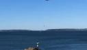 Ψάρεμα με drone εν μέσω καραντίνας